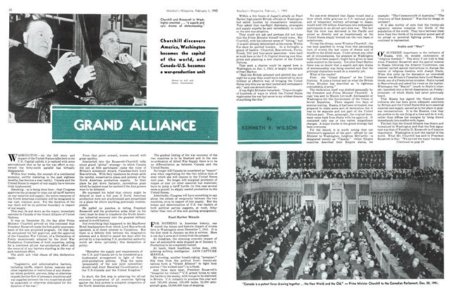 Article Preview: GRAND ALLIANCE, February 1942 | Maclean's