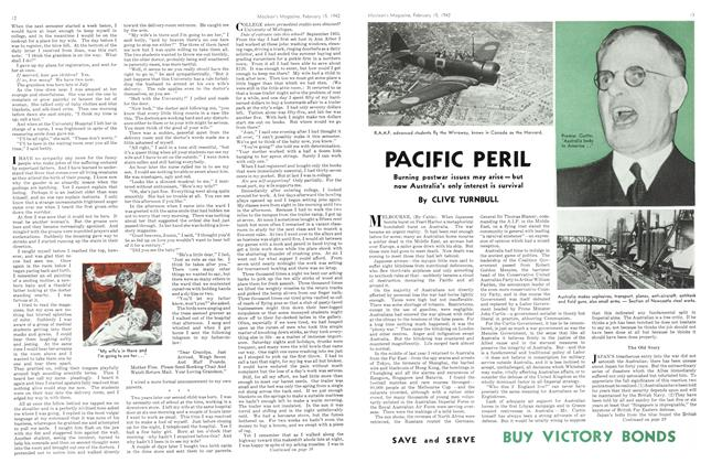 Article Preview: PACIFIC PERIL, February 1942 | Maclean's