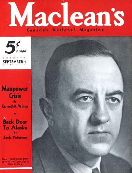 Issue: - September 1942 | Maclean's
