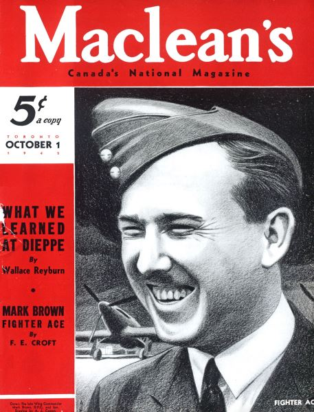 Issue: - October 1942 | Maclean's
