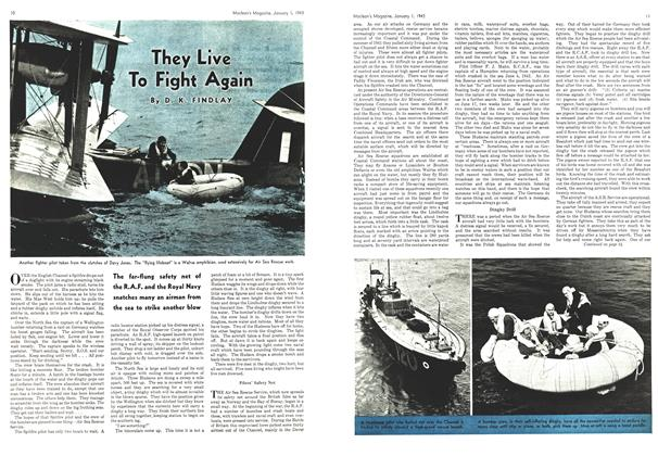 Article Preview: They Live To Fight Again, January 1943 | Maclean's