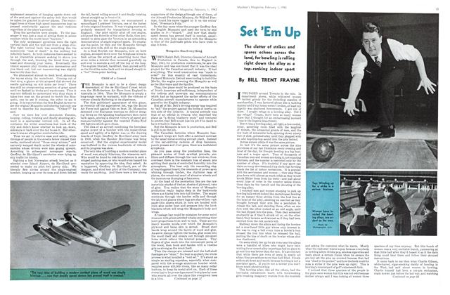 Article Preview: Set 'Em Up, October 1943 | Maclean's
