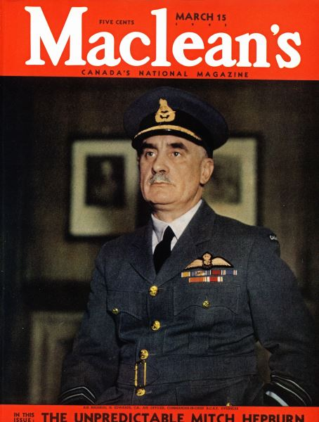 Issue: - March 1943 | Maclean's