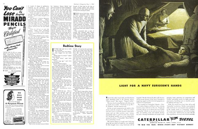 Article Preview: Bedtime Story, May 1943 | Maclean's