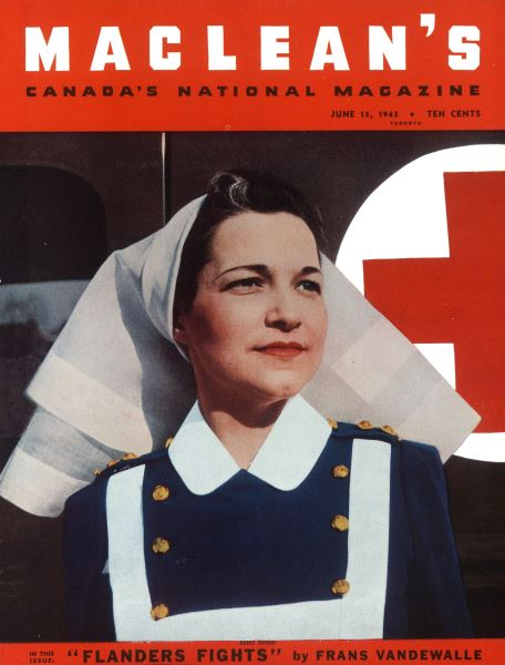 Issue: - June 1943 | Maclean's