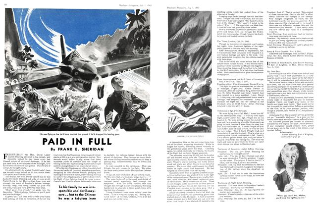 Article Preview: PAID IN FULL, July 1943 | Maclean's