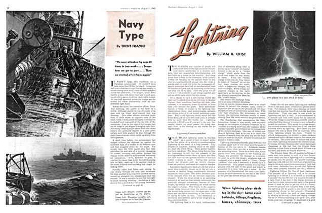 Article Preview: Lightning, August 1943 | Maclean's