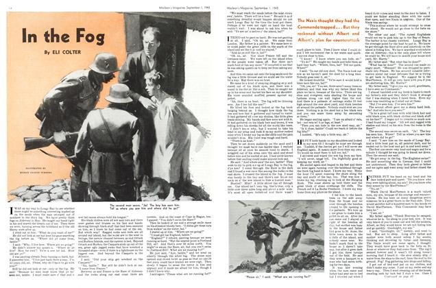 Article Preview: In the Fog, September 1943 | Maclean's