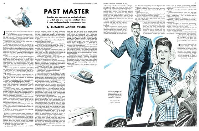 Article Preview: PAST MASTER, September 1943 | Maclean's