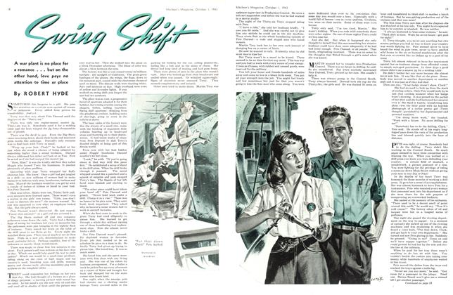 Article Preview: Swing Shift, October 1943 | Maclean's