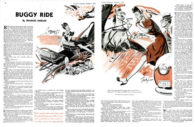 Article Preview: BUGGY RIDE, October 1943 | Maclean's