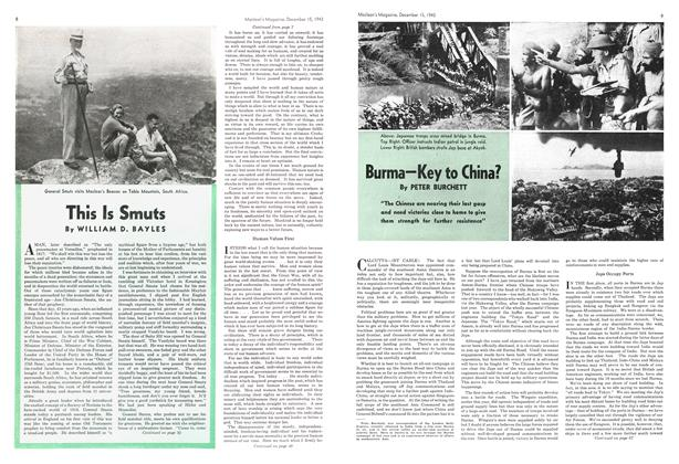 Article Preview: This Is Smuts, December 1943 | Maclean's