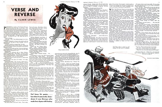 Article Preview: VERSE AND REVERSE, February 1944 | Maclean's