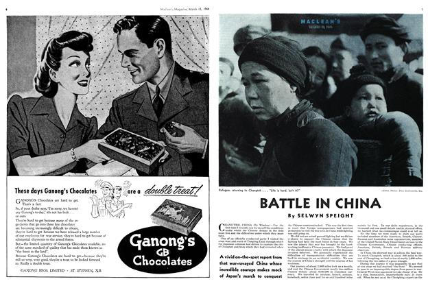 Article Preview: BATTLE IN CHINA, March 1944 | Maclean's