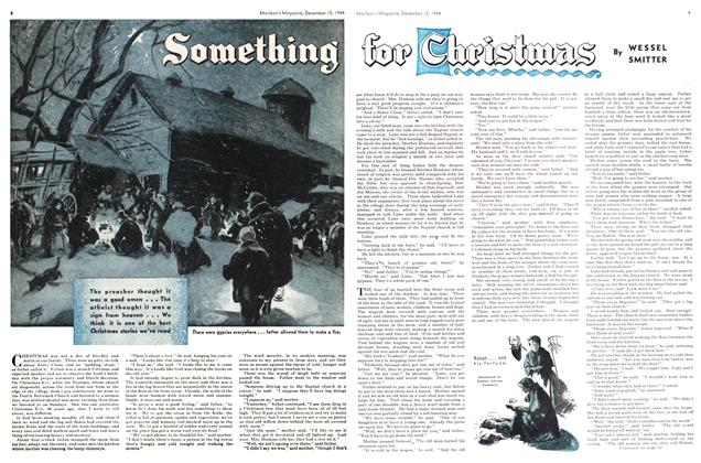 Article Preview: Something for Christmas, December 1944 | Maclean's