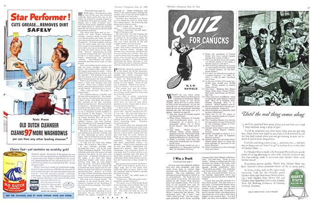 Article Preview: QUIZ FOR CANUCKS, May 1945 | Maclean's