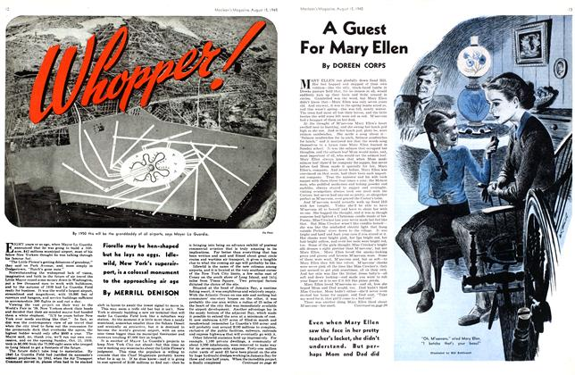 Article Preview: Whopper!, August 1945 | Maclean's