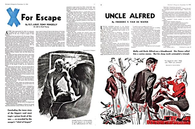 Article Preview: UNCLE ALFRED, November 1945 | Maclean's