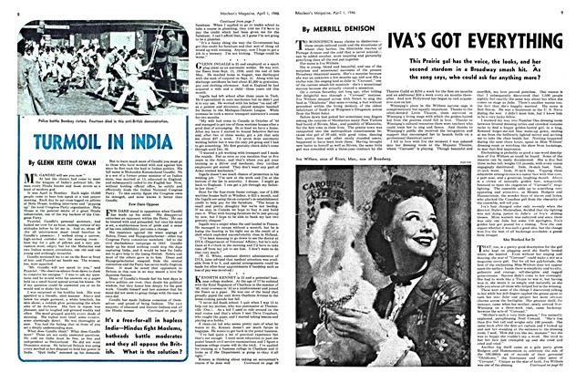 Article Preview: IVA'S GOT EVERYTHING, April 1946 | Maclean's