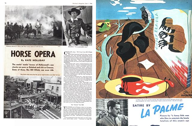 Article Preview: HORSE OPERA, June 1946 | Maclean's