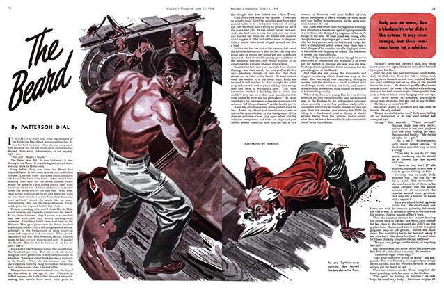Article Preview: The Beard, June 1946 | Maclean's