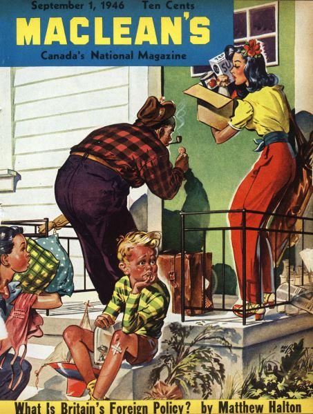 Issue: - September 1946 | Maclean's