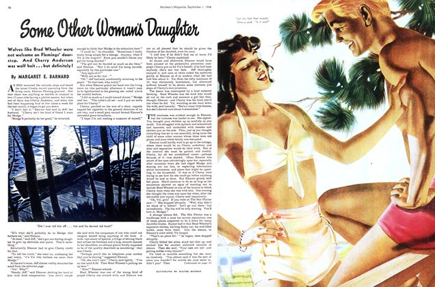 Article Preview: Some Other Woman's Daughter, September 1946 | Maclean's