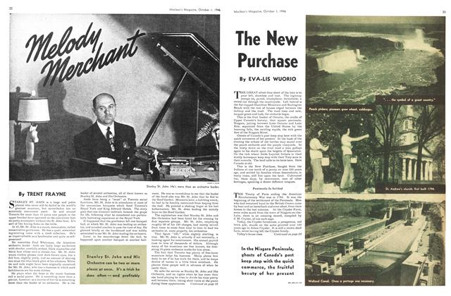 Article Preview: The New Purchase, October 1946 | Maclean's