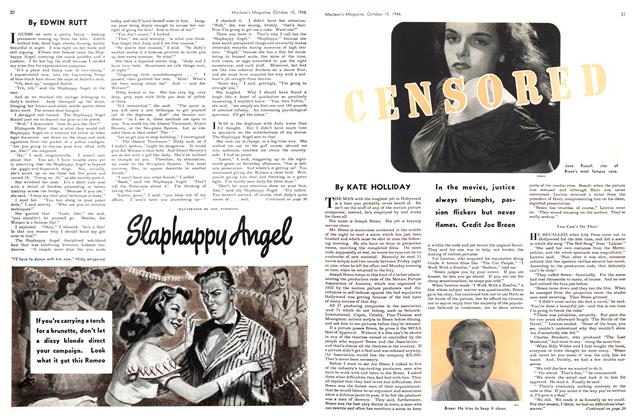 Article Preview: CENSORED, October 1946 | Maclean's