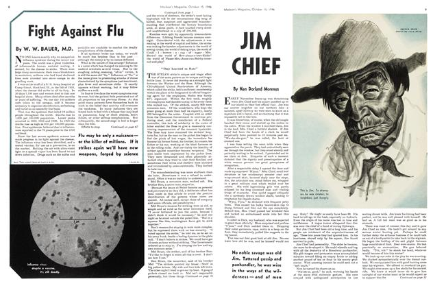 Article Preview: JIM CHIEF, October 1946 | Maclean's
