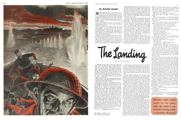 Article Preview: The Landiang, November 1946 | Maclean's