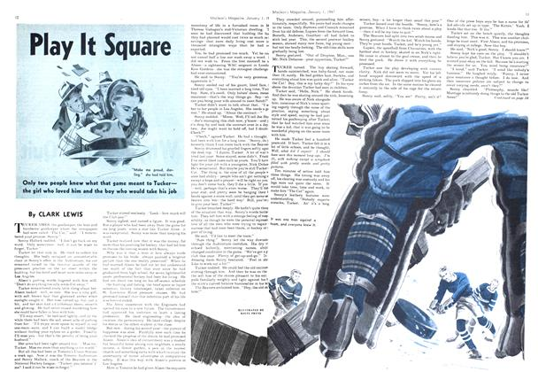 Article Preview: Play It Square, January 1947 | Maclean's