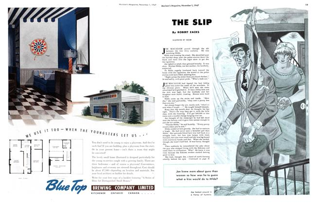Article Preview: THE SLIP, November 1947 | Maclean's