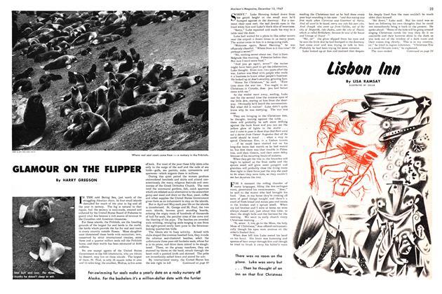 Article Preview: Lisbon Inn, December 1947 | Maclean's
