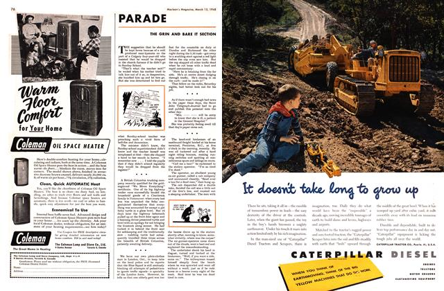 Article Preview: PARADE, March 1948 | Maclean's