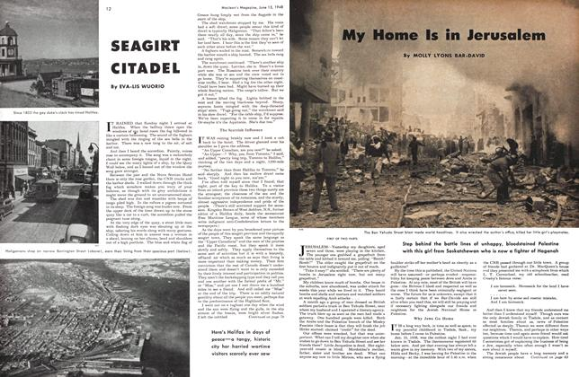 Article Preview: SEAGIRT CITADEL, June 1948 | Maclean's