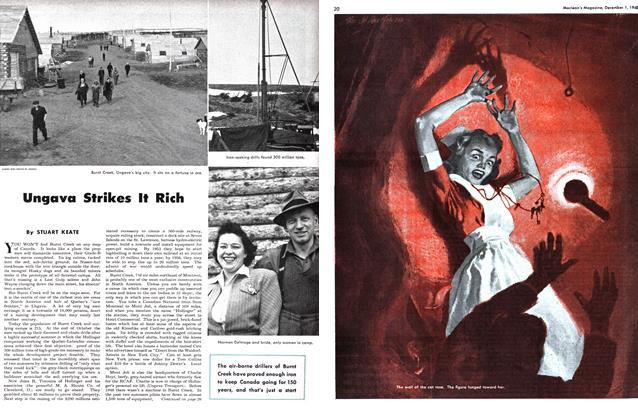 Article Preview: Rhyme Nor Reason, December 1948 | Maclean's