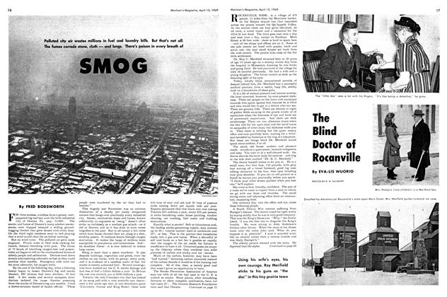 Article Preview: SMOG, April 1949 | Maclean's