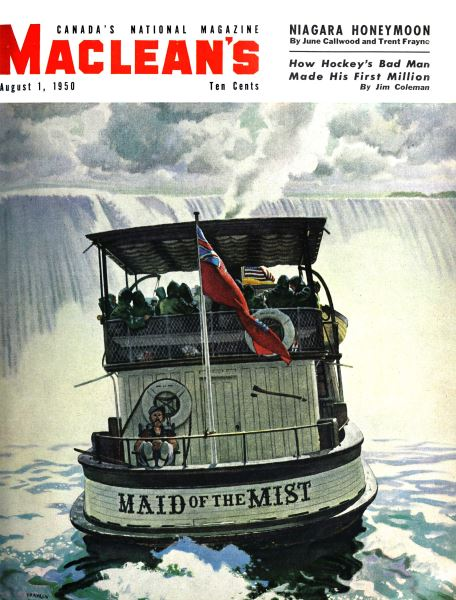 Issue: - August 1950 | Maclean's
