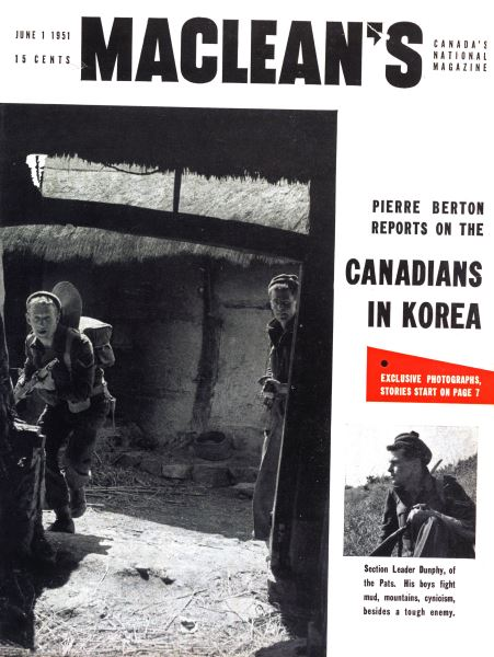 Issue: - June 1951 | Maclean's