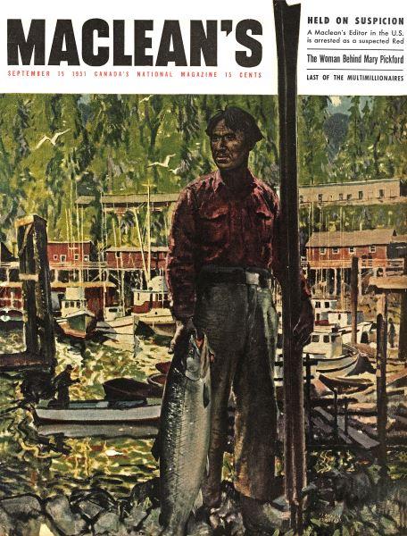 Issue: - September 1951 | Maclean's