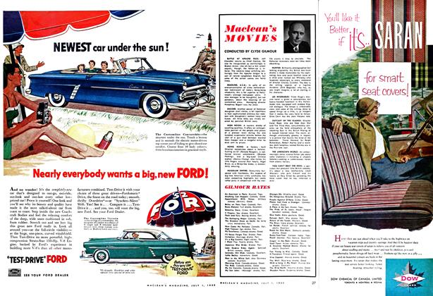 Article Preview: Maclean's MOVIES, July 1952 | Maclean's