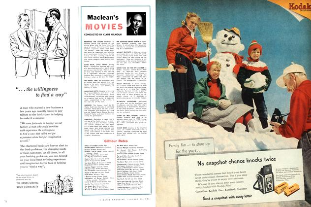 Article Preview: Maclean's MOVIES, January 1953 | Maclean's