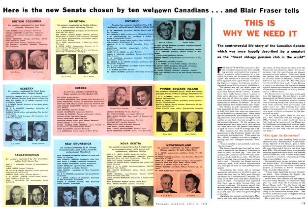 Article Preview: THIS IS WHY WE NEED IT, April 1954 | Maclean's
