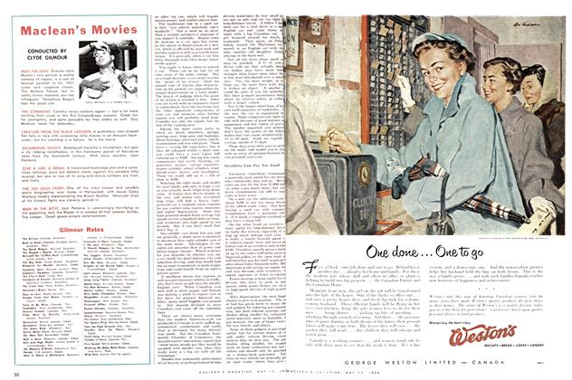 Article Preview: Maclean's Movies, May 1954 | Maclean's