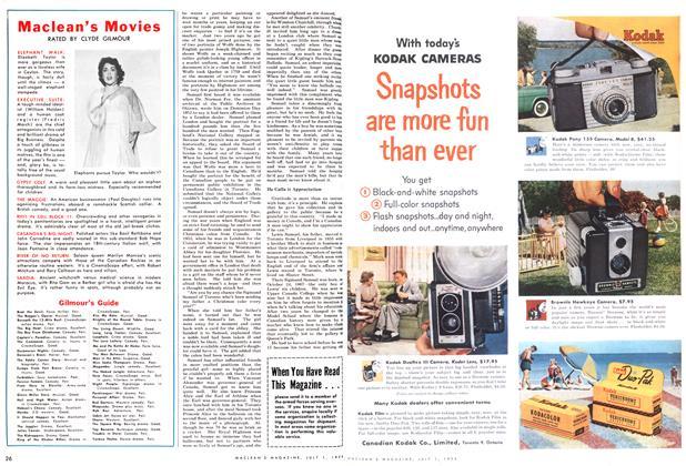 Article Preview: Maclean's Movies, July 1954 | Maclean's