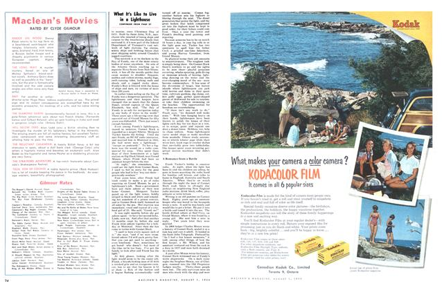Article Preview: Maclean's Movies, August 1954 | Maclean's