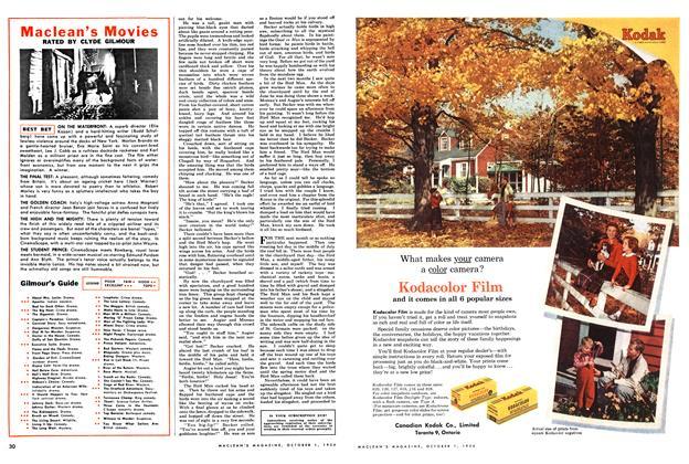 Article Preview: Maclean's Movies, October 1954 | Maclean's