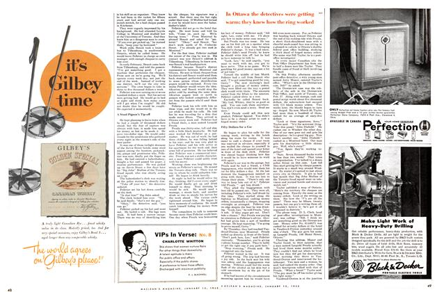 Article Preview: CHARLOTTE WHITTON, January 1955 | Maclean's