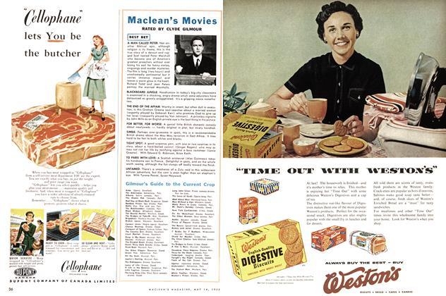 Article Preview: Maclean's Movies, May 1955 | Maclean's
